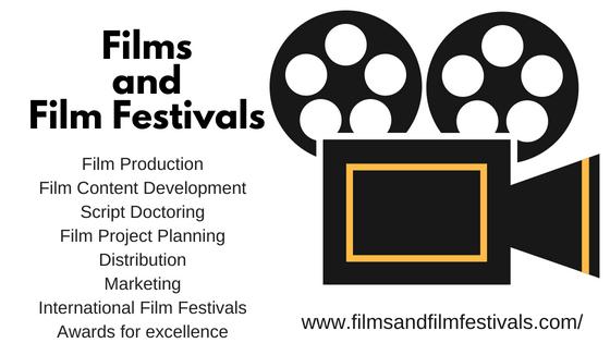 FimlsandFilmFestivals