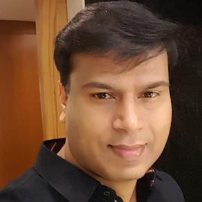 Girish Kumar N, MD at AiPlex Software Pvt Ltd