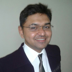 Vipul Parekh, Founder at Virtual Splat Software Pvt Ltd
