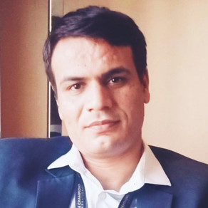 Kuldeep Sharma, Founder at Industrial Refrigeration Solutions