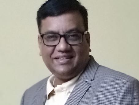 Srinivasan Subramanian, CoFounder at Unvired Software India Pvt Ltd