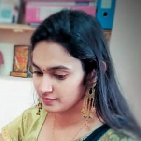 Pooja Gavale, Co-Founder at ShaRaSa Culture & Skill Development LLP