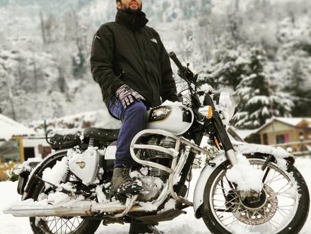 Hasan Kakal, CoFounder at Bikester Global Pvt Ltd