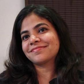 Sharwari Kulkarni, Co-Founder at MakeShift
