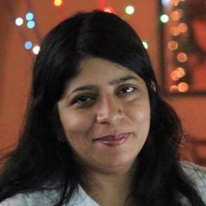Sarika Gulati Gupta, Founder at Reel on Social