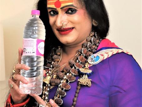 Laxmi Narayan Tripathi Woman Entrepreneur of the Year Award 2021