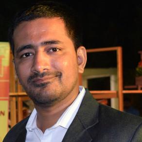 Ketan Parekh, Founder at Aatithya Events