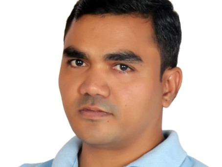 Bharatbhushan Nirmal, Founder at ROSE Research and Promotions