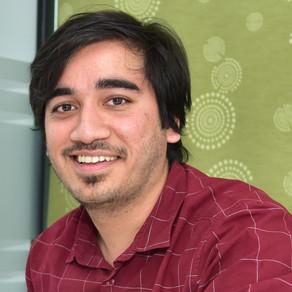 Mayur Lunawat, Founder at HTS