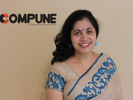 Kaushikee Priya Pal, CoFounder at Compune