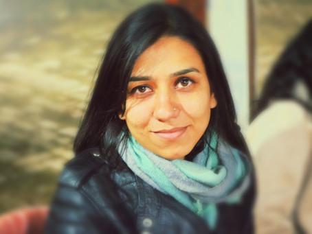 Neha Sahu Woman Entrepreneur of the Year Award 2021