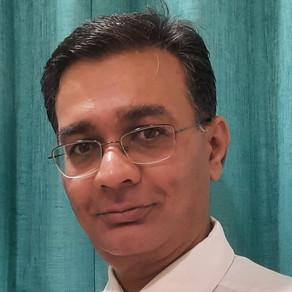 Ssanjay Prakash Rawte, MD at Shilpi Inter Designs Solutionz