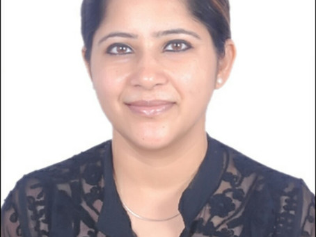 POONAM MADAAN FOUNDER OF BFFS TRAINING PROGRAMS