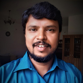 Bhupendra Singh, Founder at Blink Strategic Solutions