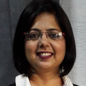Meghavi Vyas, Founder at Mega Image Consulting