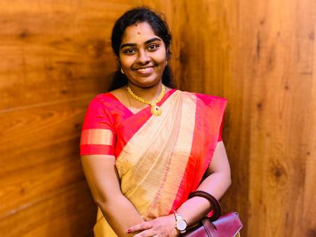 Mamta Rupesh, Founder at The Vedic Maths