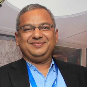 Dr. Nitin Mittal, Co-Founder at Hotel N Apartment
