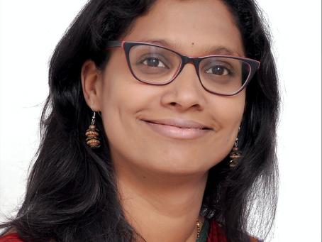 Shraddha Subramanian Emerging Woman Entrepreneur of the Year Award 2021