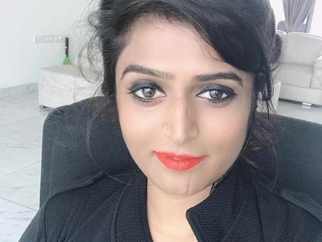 Tanya Raj Woman Entrepreneur of the Year Award 2021