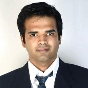 Rishi Raj, Co-Founder at PaperTrue Pte Ltd
