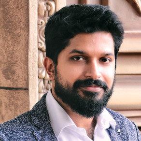 Amarnath Sankar, Founder at CAT Productions