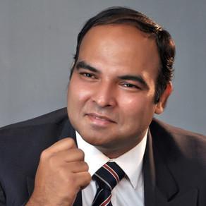 Arun Sharma, Founder at Mindworkzz