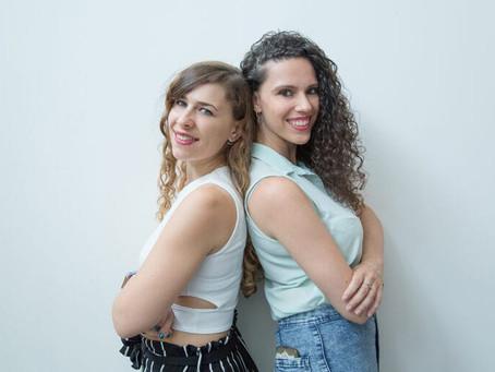 Il digital marketing raccontato da Alessandra e Carmen