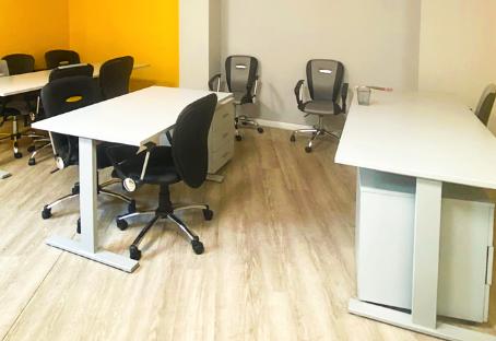 Coworking Torino: a cosa dare la priorità?
