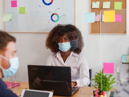 Sicurezza in coworking: lista delle cose da controllare