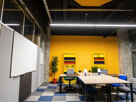 Ufficio privato e arredato a Torino: lavorare senza pensieri!
