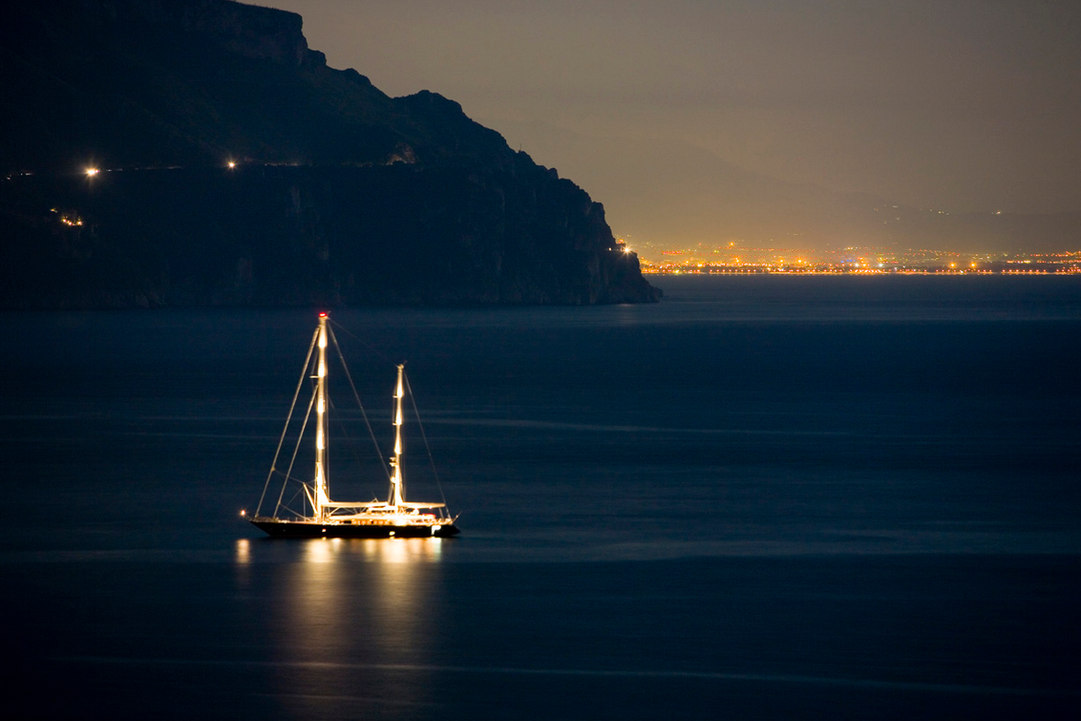 Night Sail