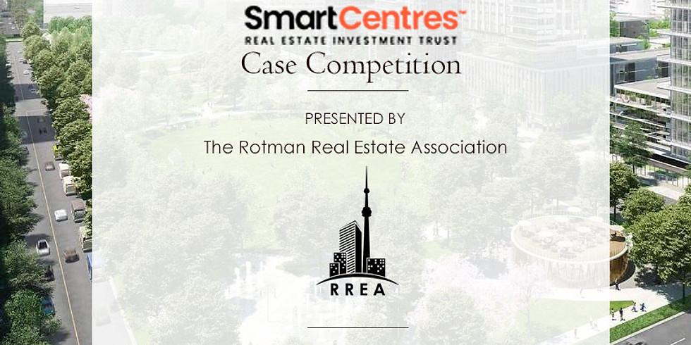 RREA's Real Estate Case Competition