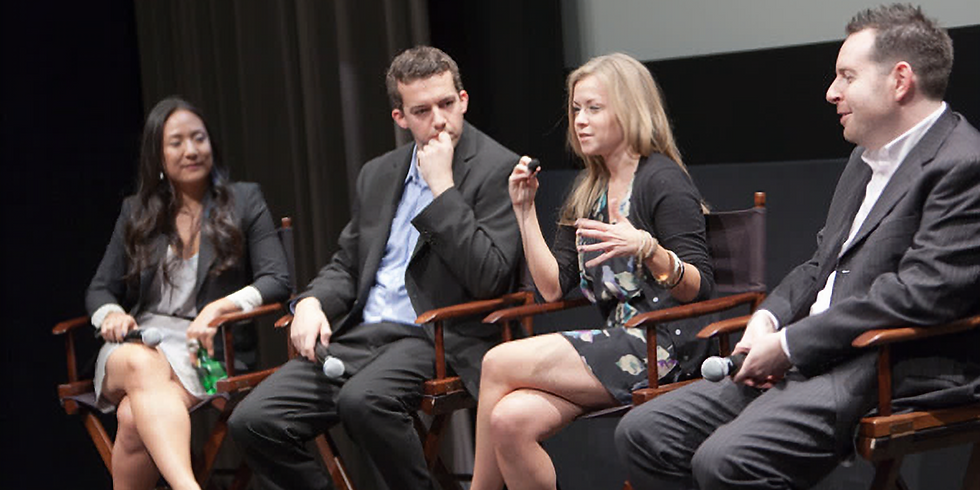 Alumni Panel (Career Talk)