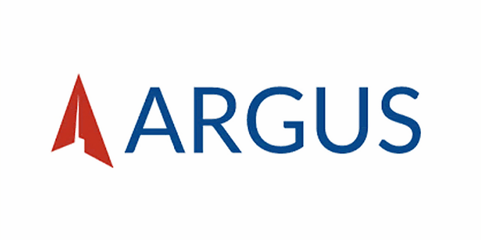 RREA Introduction to ARGUS