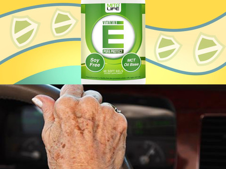 What are Age Spots? Why Vitamin E is Essential in Today's World