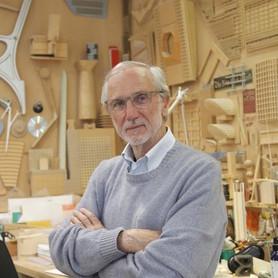 Renzo Piano: cómo construir un castillo de arena perfecto