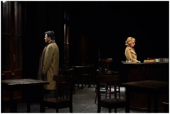 Lo que no fue de Noel Coward | Mirko Mescia Teatrofonia