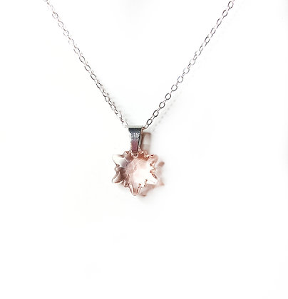 Anya Rose Necklace