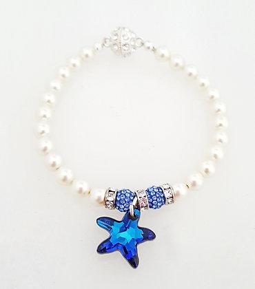 Bermuda Starfish Bracelet