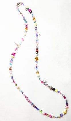 Colors of Spring Necklace