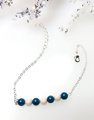 Midnight Stardust bracelet