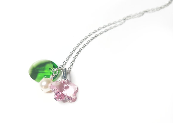Nature Princess necklace