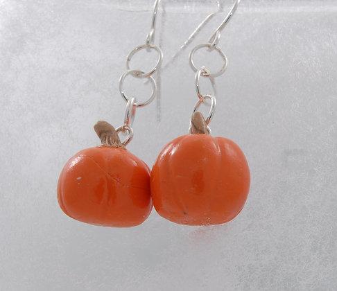 Pumpkin Earrings PUE90215