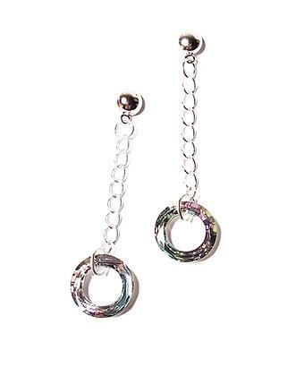 Cosmic Drop Earrings