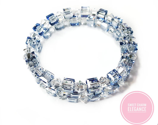 Winter Sparkle Bracelet