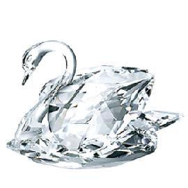 Swarvoski Swan crystal