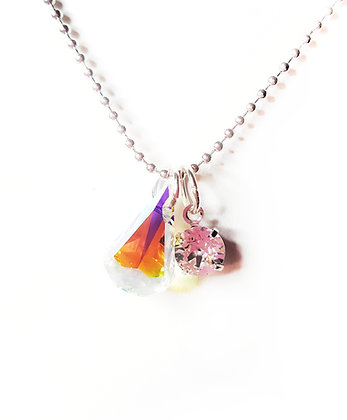 Raindrop Pendant necklace