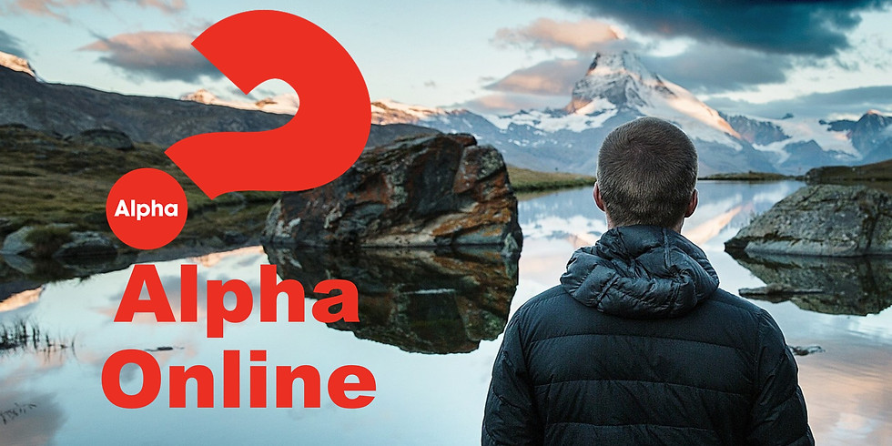 Alpha - Online