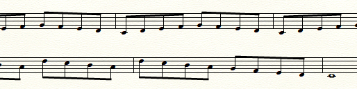 Summer Vocal Exercises