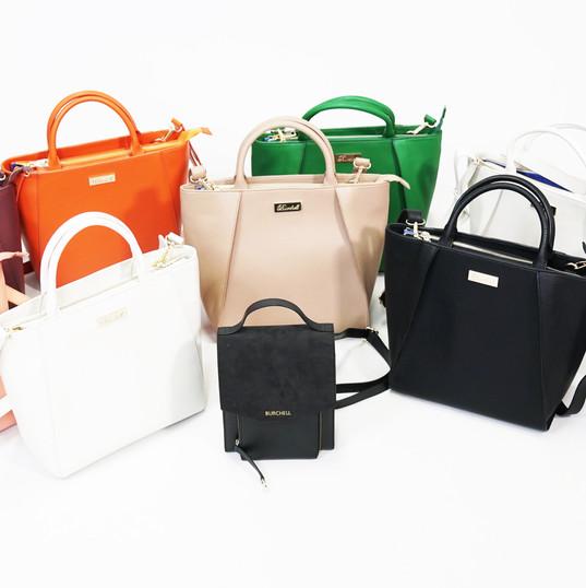Burchell Bags